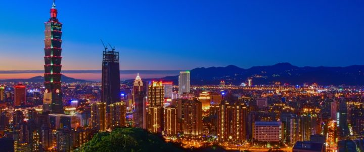 30 Things to Do in Taiwan