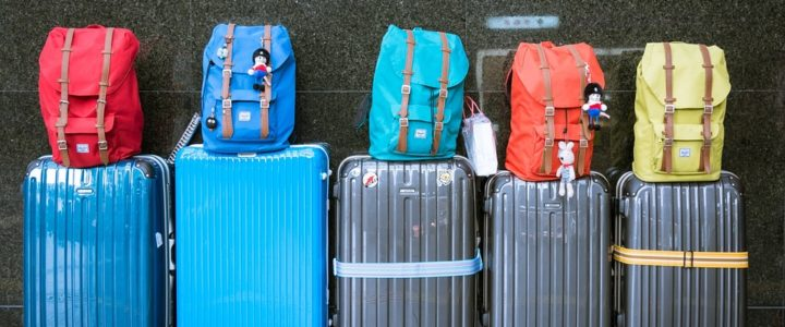 5 Packing Hacks for the Traveler on a Budget