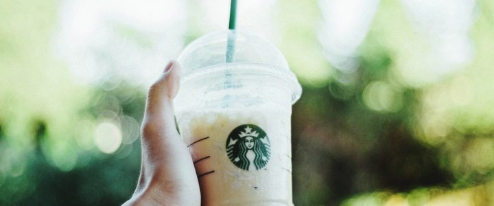 The Best Items on Starbucks' Secret Menu