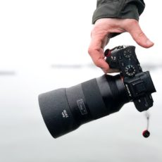 Picking the Right Mirrorless Camera for You