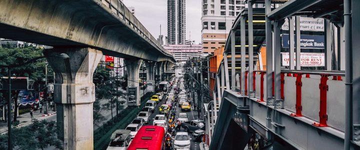 A Definitive Guide to Manila Traffic