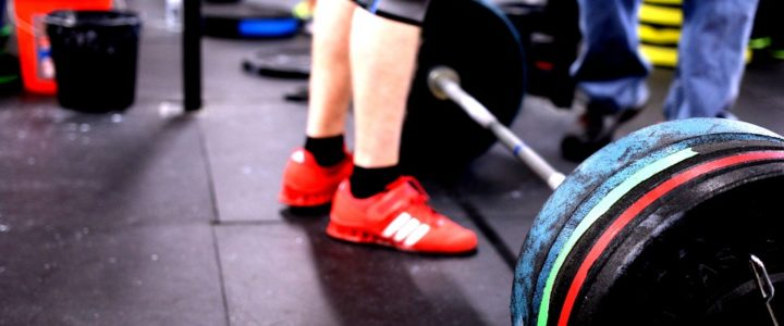 How CrossFit Fosters Inclusivity