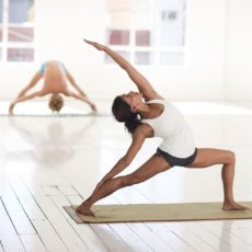 5 Reasons Why You Should Start Doing Yoga Today