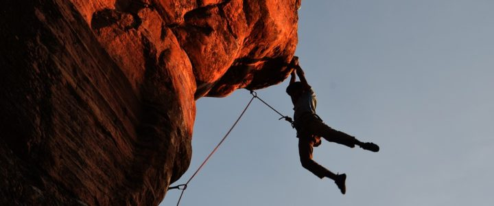 The Benefits of Nitric Oxide for Climbers