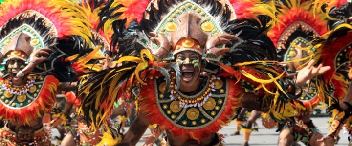 A Definitive Guide to Festivals in the Philippines