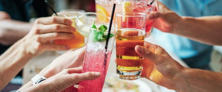 The Most Popular Traditional Filipino Drinks