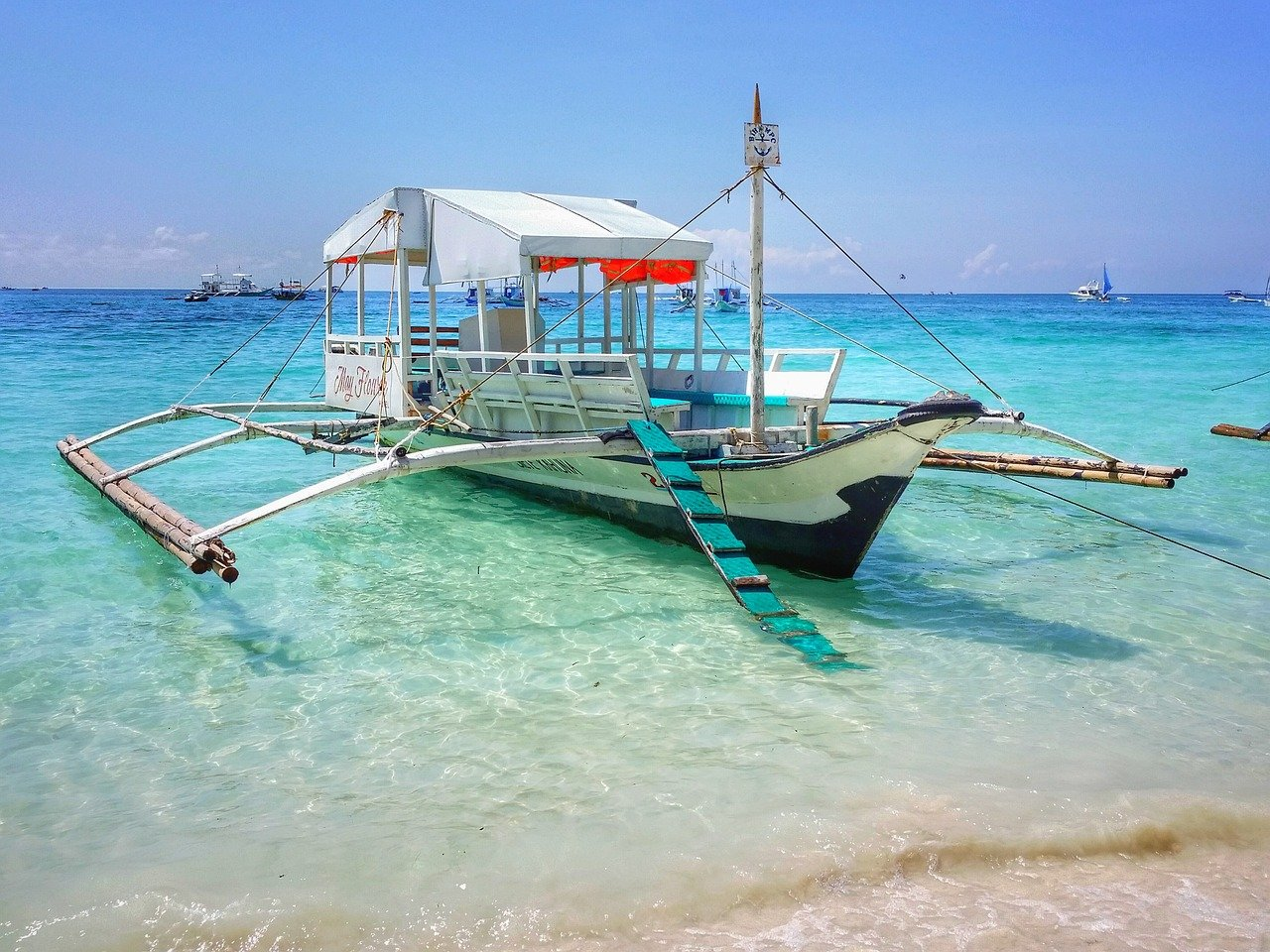 how to get to boracay