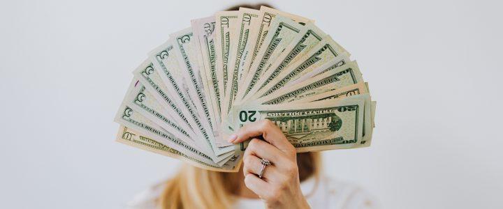 wealth building tips for women